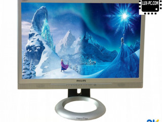 "Монитор Philips 220BW8 / 22"" / 1680 x 1050 / TFT / колонки"