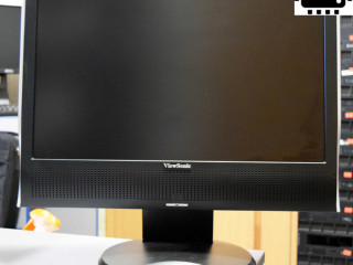 "ViewSonic VG1930wm / 19"" / 1440x900 / TFT TN / 300 кд/м² / колонки"