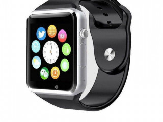 Умные часы Smart Watch A1, аналог Apple WatchУмные часы Smart Watch A1, аналог Apple Watch