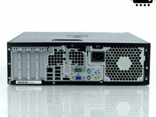 Системный блок HP ELITE Compaq 6300 SFF на Intel Core i3-3220 c USB 3.0
