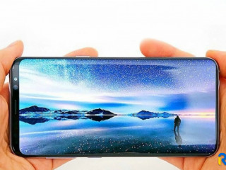 Samsung Galaxy S10+ Plus Duos 8 ГБ/128 ГБ Восьмиядерный, Super Amoled