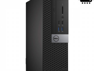 Мощный Dell OptiPlex 5040 SFF на i5-6500 3.6Ггц Лицензия Win 10. ПО в подарок!