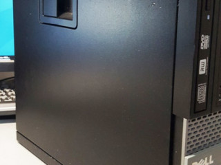 Dell OptiPlex 9010 / i5-3570 (3.4 ГГц) / Ram 4 / HDD 500Гб