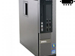Системный блок Dell OptiPlex 9020 SFF / 4Ядра+4потока/ I5 - 4590, GEN 4, SOCKET 1150/ Лицензия Win 10